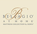 Bellagio at Home mattresses